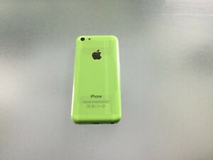 BRAND NEW APPLE IPHONE 5C 16GB IN STUNNING LIME GREEN UNLOCKED Rowville Knox Area Preview
