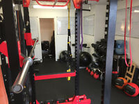 Personal Training in your home Kelowna