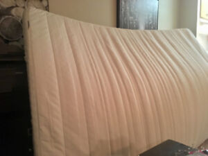 Free ikea foam mattress(Queen size)  for pick-up