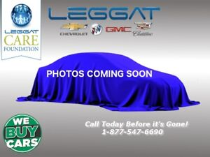 2015 Cadillac ATS Coupe STANDARD RWD  | Low KMS | 6 Spd