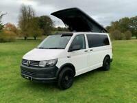 VW T6 Swamper Off Road Camper Van, Brand New Campervan Conversion GREAT VALUE