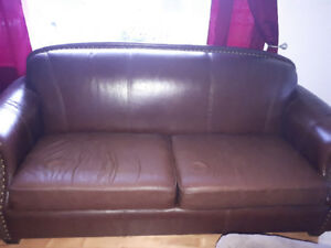 Couch and recliners for sale