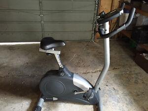 Schwinn Exercise Bike!!