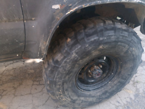 Military Tires   Kijiji in Ontario  - Buy, Sell & Save with Canada's