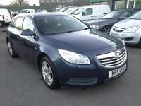 Vauxhall/Opel Insignia 2.0CDTi 16v ( 130ps ) Exclusiv ESTATE