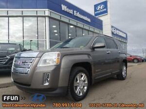 2012 GMC Terrain SLT-1  SLT-1-Leater-Rearview Camera-Bluetooth-A