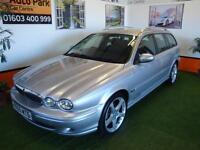 Jaguar X-TYPE 2.5 V6 LE 2005MY XS