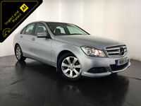 2011 MERCEDES C180 SE BLUE EFFICIENCY AUTO SERVICE HISTORY FINANCE PX WELCOME
