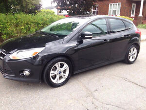 2013 Ford Focus SE Berline