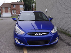 2014 Hyundai Accent GLS Berline