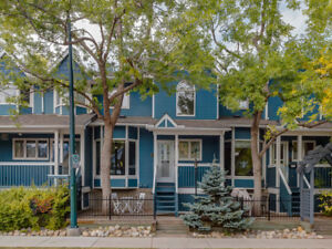 Sunnyside Townhome with Single Attached Garage