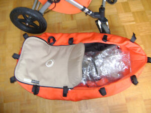 Bogaboo Cameleon stroller in good condition