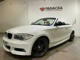 image for 2012 62 BMW 1 SERIES 2.0 118D SPORT PLUS EDITION 2D 141 BHP DIESEL
