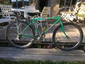 Super vélo tout terrain SPECIALIZED Great all-terrain bike