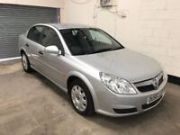Vauxhall Vectra Life Cdti 1.9 120 Bhp 1 Former keeper, Air Con 12 Month Mot 3 Month Warranty
