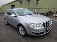 2010 Volkswagen Passat 2.0 TDI Highline Plus 4dr