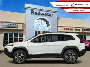 2018 Jeep Cherokee   - Navigation -  Uconnect - Sunroof - $273.2