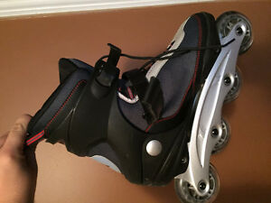 Mint condition K2 Skate Rollerblades Windsor Region Ontario image 4