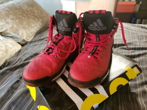 ADIDAS D ROSE 6 BOOST SIZE 12.