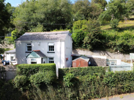 Badeswell Cottage, Llantrisant South Wales