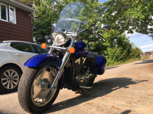 Awesome Honda VTX1300 Motorcycle for Sale