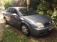 Vauxhall Vectra Life (NO MOT)