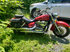 2012 Honda Shadow Aero trade for Coupe/Convertible