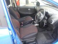 Nissan Note 1.5 Acenta dCi DIESEL MANUAL 2009/09
