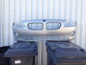 BMW Z4 2003 2004 front bumpers 03 04