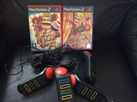 Ps2 buzz pads