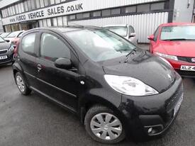 2013 Peugeot 107 1.0 Active - Platinum Warranty!