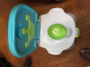 Infant Potty - Never Used