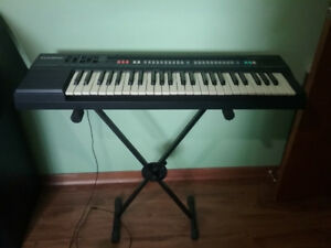 Electronic Keyboard - Casio
