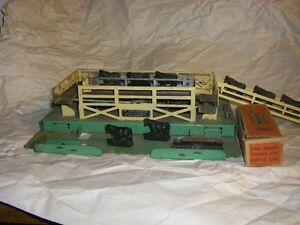 Lionel Train and Accessories cira 1950 Stratford Kitchener Area image 5