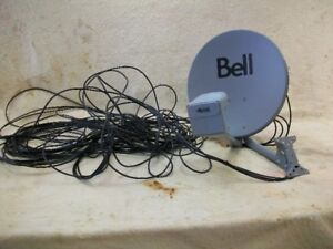 TV DISH & Cable
