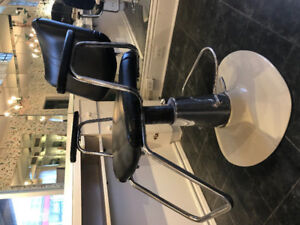 Hair Salon Hydrolic Chairs For Sale