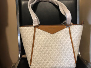 Brand new authentic Michael kors bag