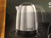 Russell Hobbs, Cambridge kettle,