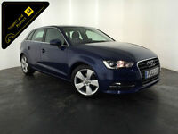 2013 AUDI A3 SPORT TDI DIESEL 5 DOOR HATCHBACK FINANCE PX WELCOME