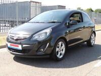 2012 12 REG Vauxhall/Opel Corsa 1.4i 16v ( 100ps ) SXi