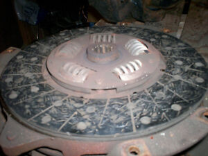 """11"""" CLUTCH from Ford truck Cambridge Kitchener Area image 2"""