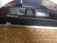 23 inch HP computer monitor £40 ONO