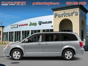 2015 Dodge Grand Caravan SE/SXT   - $249.22 B/W  - Low Mileage -