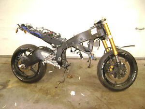 2009 Yamaha R6 Frame For Sale Parts