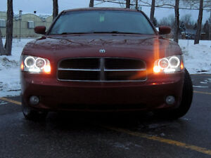 2007 Dodge Charger R/T 5.7L Hemi AWD Fully Loaded