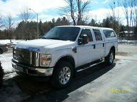 2008 Ford F-350 Lariat Pickup Truck All Options REDUCED