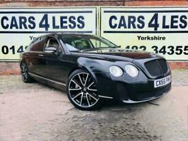image for 2006 MODEL YEAR BENTLEY CONTINENTAL FLYING SPUR 6.0 W12, 4 DR AUTO 62K MILES FSH