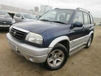 2005 Suzuki Grand Vitara 2.0 16v Estate 5dr