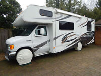 Georgie Boy Maverick 260SO For Sale, 4 Berth or more with 7 Seatbelts, only 25k