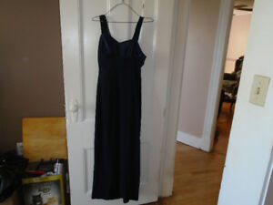 Dress For Sale - Full Length - Navy